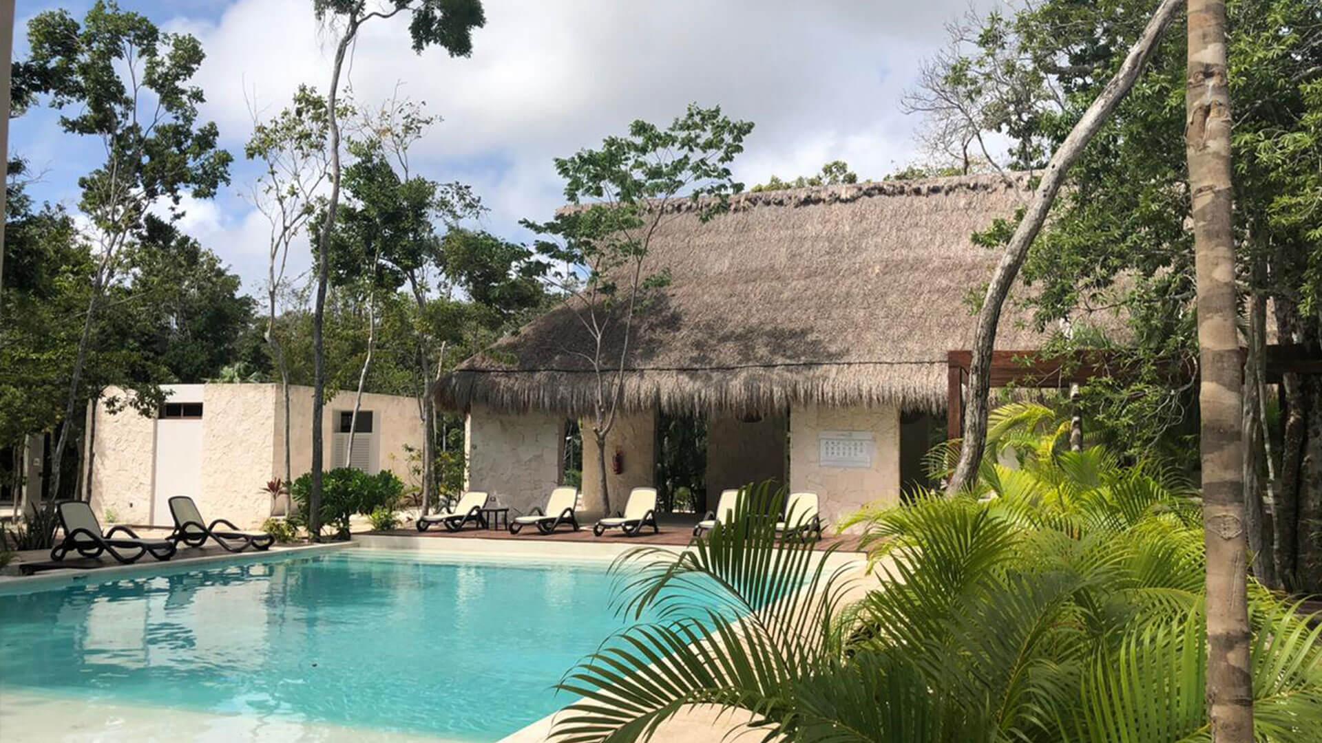 La Privada - Residencial exclusivo en Aldea Zamá